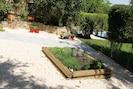jardin terrasse plantes aromatiques