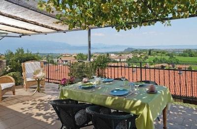 Gardagolf Country Club, Soiano del Lago, Lombardy, Italy