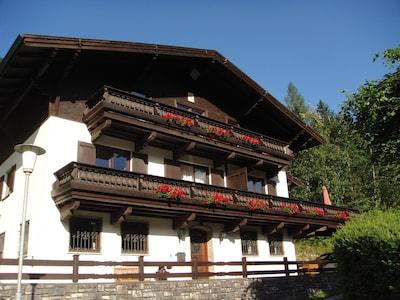 Haus Höllbacher, das Haus in dem Sie Ihren Urlaub verbringen