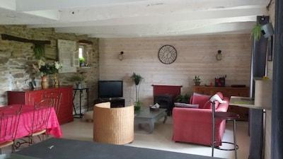 Pleudaniel, Département des Côtes-d'Armor, France