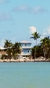 Summerland Key House