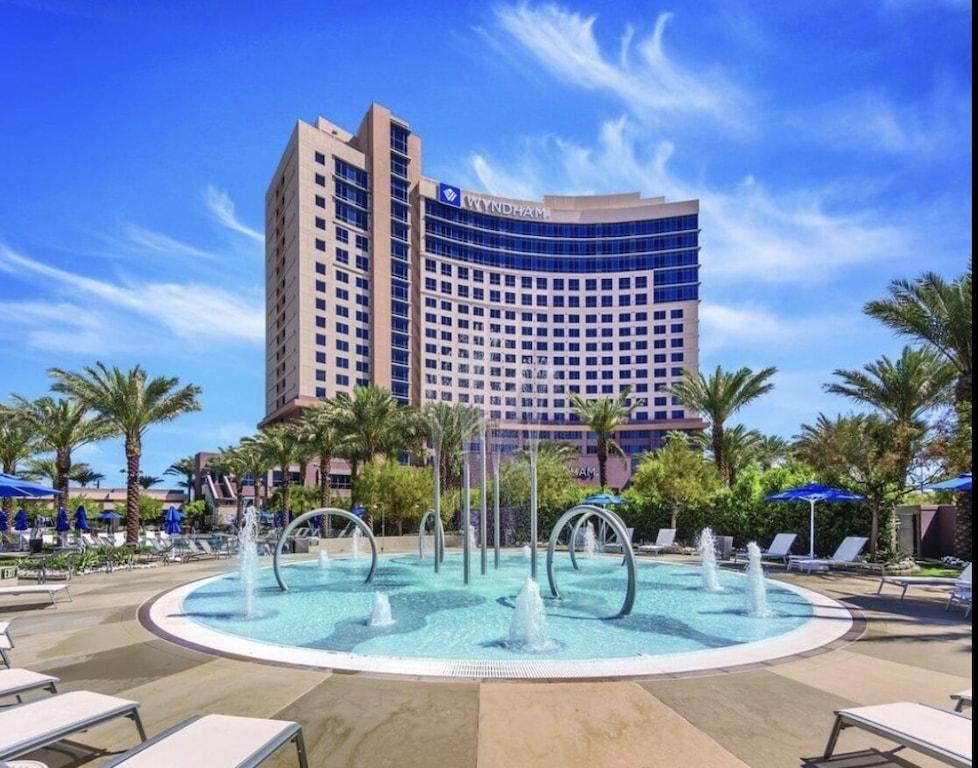 Wyndham Desert Blue 3 Bedroom Presidential Suite Paradise