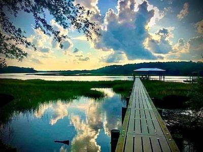 Meggett, South Carolina, United States of America