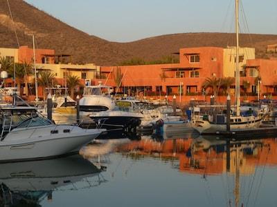 Marina Costa Baja, La Paz, Baja California Sur, Mexico