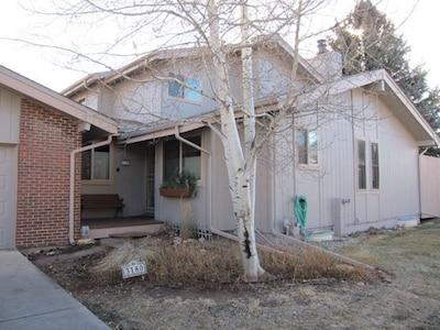 Glenwood Grove - North Iris, Boulder, Colorado, United States of America