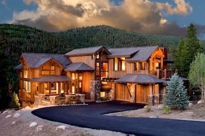 Wellington, Breckenridge, Colorado, United States of America