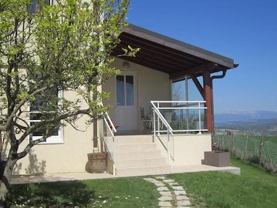 Mésigny, Haute-Savoie (Département), Frankreich
