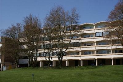 Ostsee Appartement Holm/Schönberg, strandnah, ruhig und doch zentral