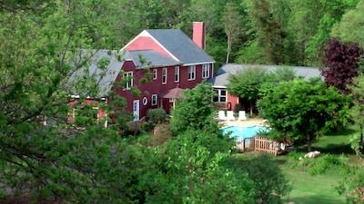 Fauquier County, Virginia, United States of America