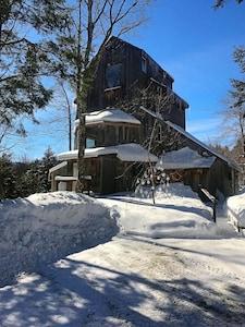 Johnson, Vermont, États-Unis d'Amérique