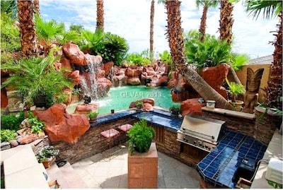 Tivoli Village, Las Vegas, Nevada, United States of America