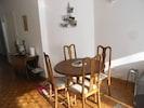 la Salle à manger -  Dining room