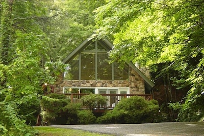 Lover's Loft - Only 4 minutes from downtown Gatlinburg/National Park