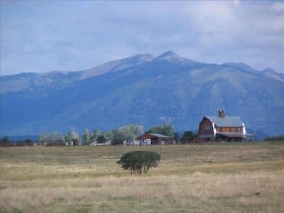 Hesperus, Κολοράντο, Ηνωμένες Πολιτείες