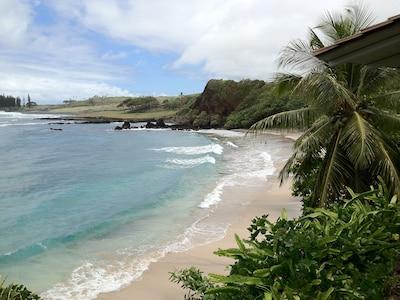 Nahiku, Hāna, Hawaii, USA
