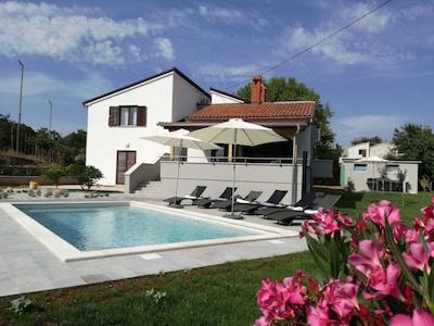 Pavicini, Marcana, Istria (county), Croatia