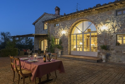 Impruneta, Tuscany, Italy