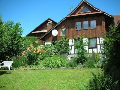 Oberwil-Lieli, Kanton Aargau, Schweiz