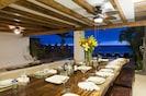 Beach Level Dining Room