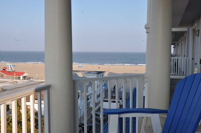 Belmont Towers, Ocean City, Maryland, United States of America
