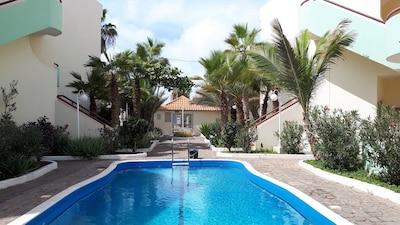 Isla de Sal, Cabo Verde (SID-A. Internacional Amilcar Cabral)