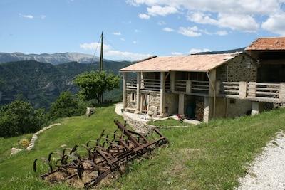 Braux, Alpes-de-Haute-Provence (departement), Frankrijk