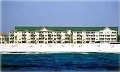 Beach at Maravilla Beach Resort, Private, deeded beach