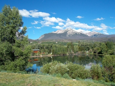 Willow Grove, Silverthorne, Colorado, United States of America