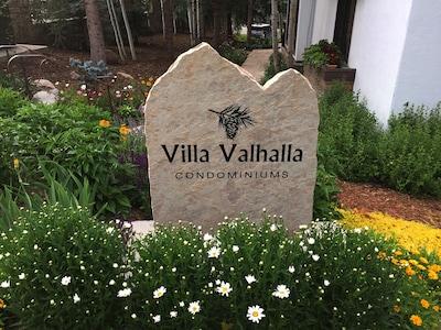 Villa Valhalla Condominiums