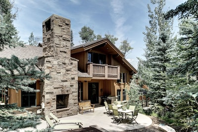 The Timbers, Park City, Utah, États-Unis d'Amérique