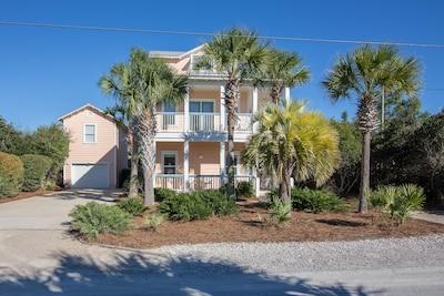 South Walton Visitor Center, Santa Rosa Beach, Florida, United States of America