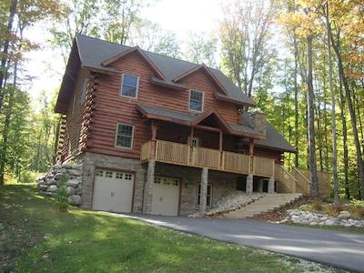 Boyne Highlands, Harbor Springs, Michigan, United States of America