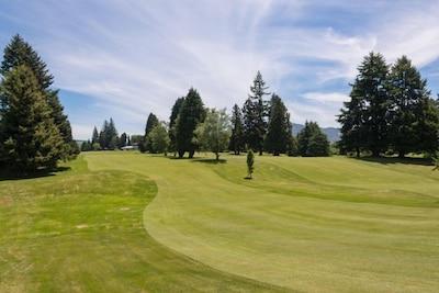 Springfield golf course