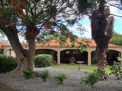 Francolin Place, Waikoloa, Hawaii, USA