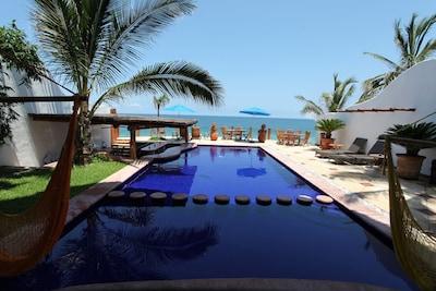Punta Negra, Punta de Mita, Nayarit, Mexico