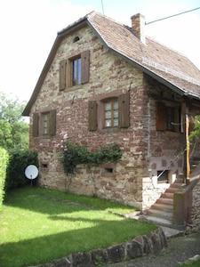 Région de Molsheim-Mutzig, Bas-Rhin, France