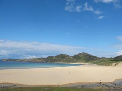 Isle of Colonsay Scottish Island Holiday, Southern Hebrides, Scotland