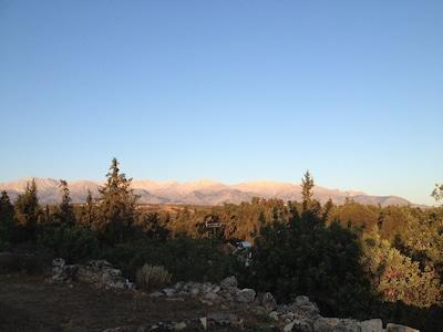 Δουλιανά, Αποκόρωνας, Κρήτη, Ελλάδα