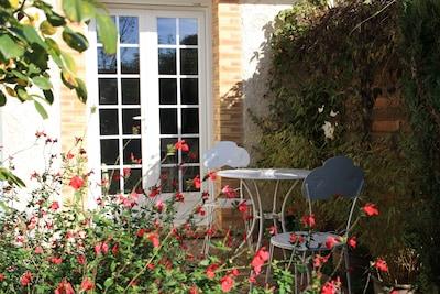 Maison du Temps Jadis, Vernon, Eure Département, Frankreich