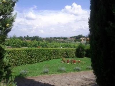 Casa rurale tra vigneti e uliveti, per tranquille vacanze sui colli di Roma