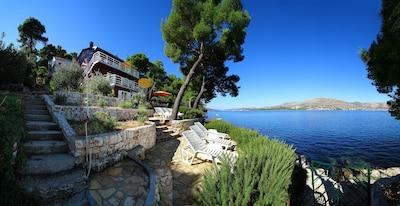 Okrug Donji, Okrug, Split-Dalmatien, Kroatien