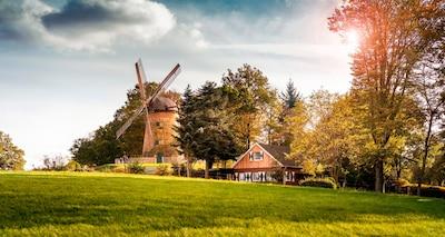Neuenhaus, Lower Saxony, Germany