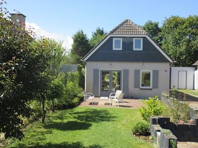 Ouddorp, Südholland, Niederlande