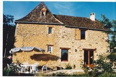 Siorac-en-Perigord, Dordogne, France