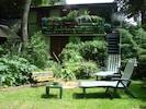 Votre jardin privatif