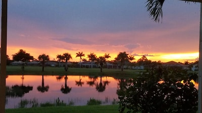 Del Tura Golf and Country Club, North Fort Myers, Florida, United States of America