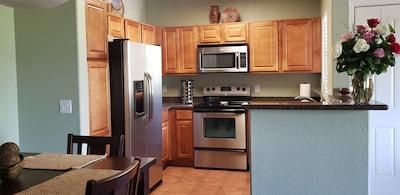 Bella Terra Condominiums, Paradise Valley, Arizona, United States of America