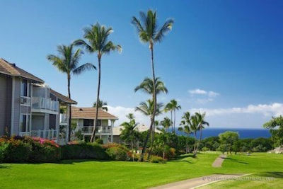 Grand Champions Five Star Resort in Wailea, Maui