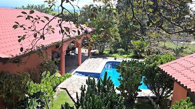 Rincón Rodríguez, Alajuela (Provinz), Costa Rica