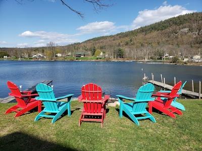 Lake George, État de New York